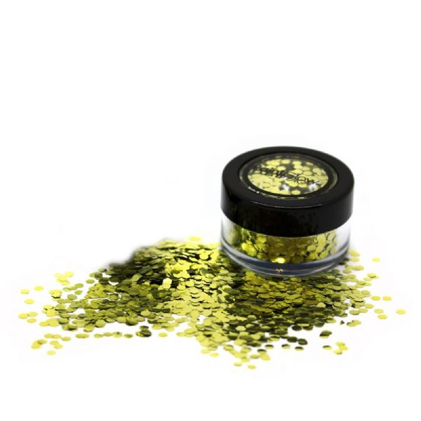 Bio-Shades Glitter - Gold Dust